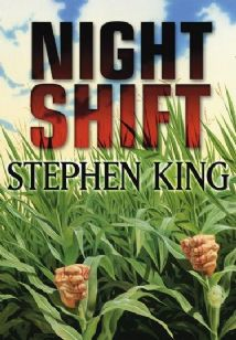 Night Shift hardcover] by Stephen King